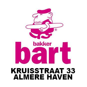 Bakker Bart - Almere Haven